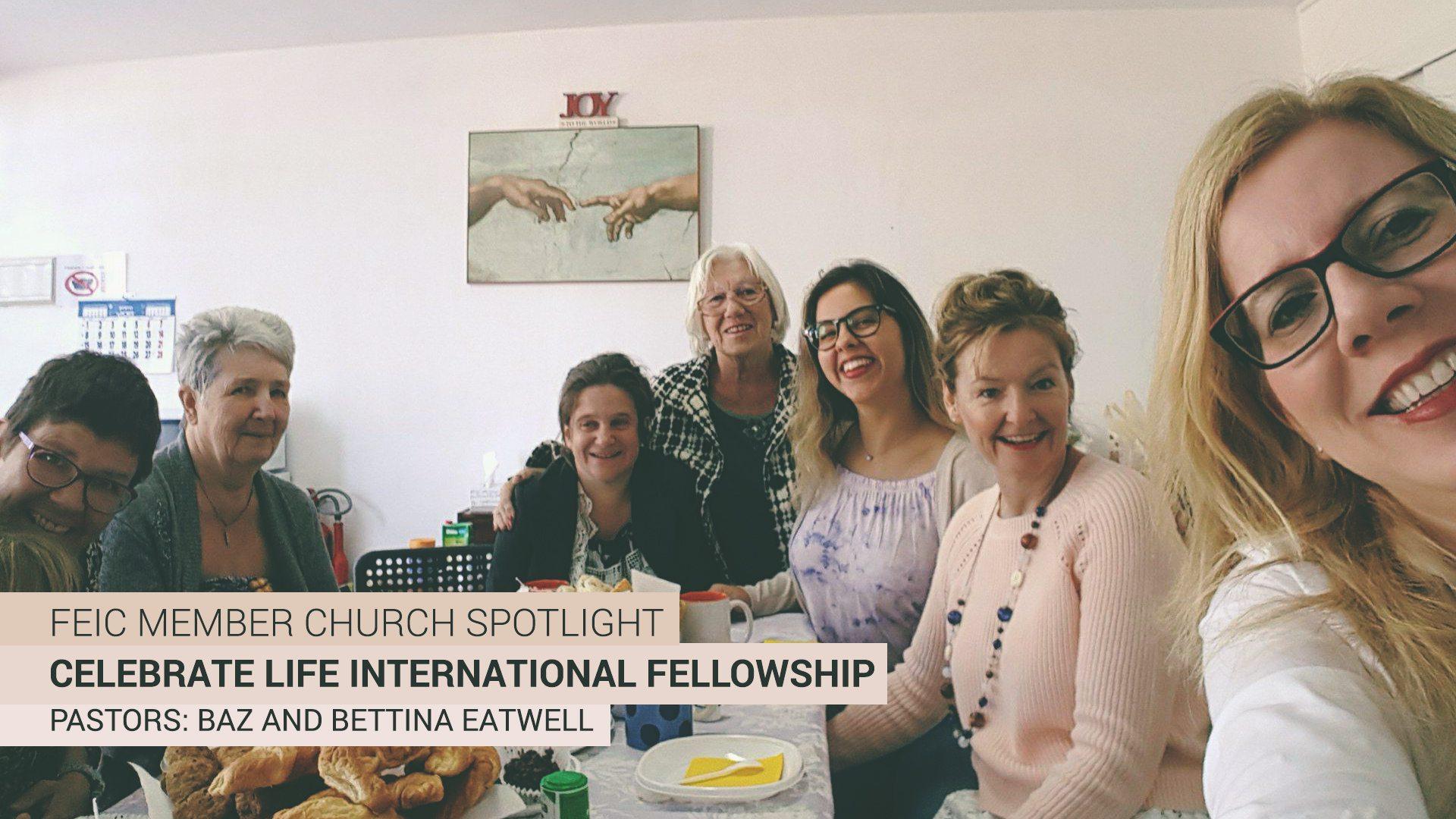 Celebrate Life International Fellowship