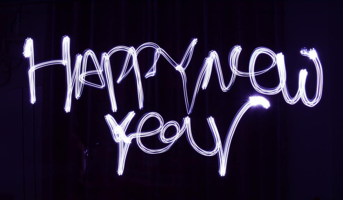 Happy New Year FEIC!