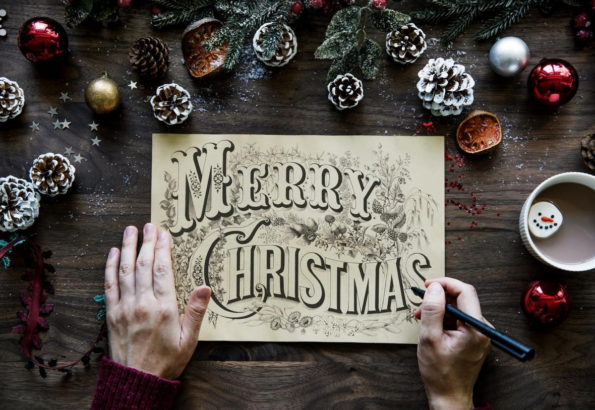 Merry Christmas FEIC