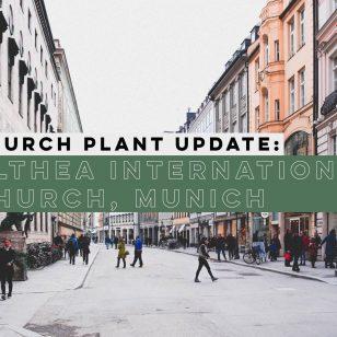 Althea International Church, Munich