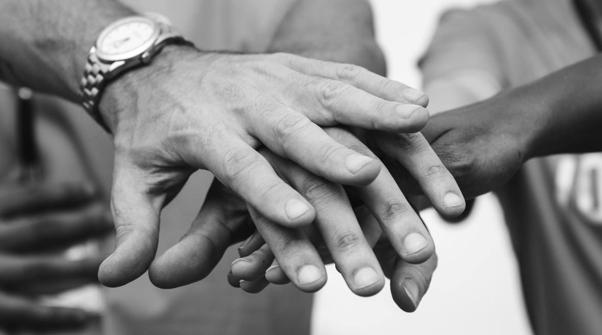 National Church Partnerships